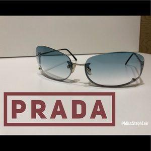 EUC Auth PRADA Sunglasses